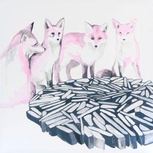 Federico-Lanaro---foxes-don't-understand-Richard-Long